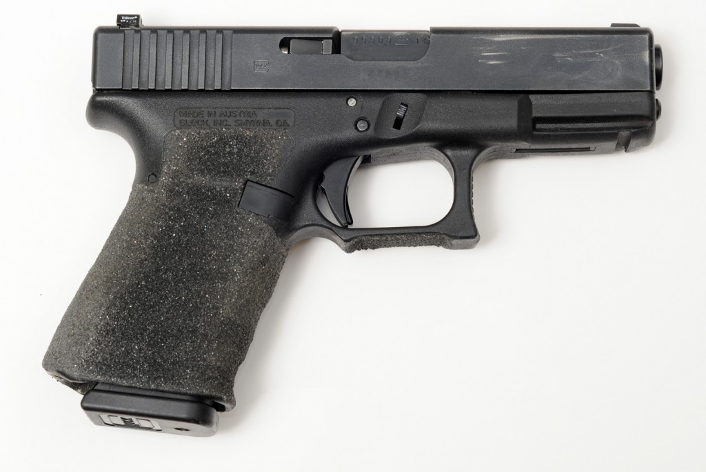 Glock 19 Right Side