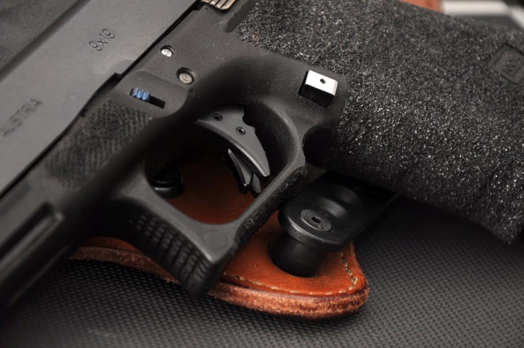 Glock Aftermarket Glock Worx Ultimate Trigger Kit