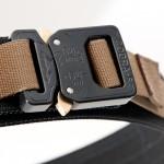 Ares Ranger Belt - Cobra Buckle
