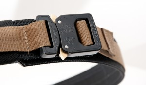 Ares Ranger Belt - Cobra Buckle